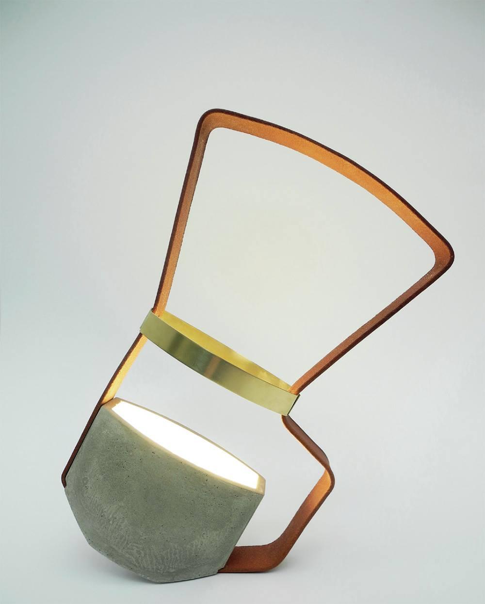 EK Deign - Nomadic Light (foto ASDF)