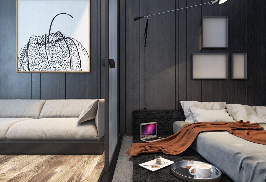 Dizajn: Stanislav Kaminskyi