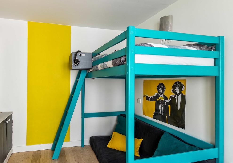 dekor i stilovi za dje je i tinejd erske sobe indizajn s mirjanom mikulec. Black Bedroom Furniture Sets. Home Design Ideas