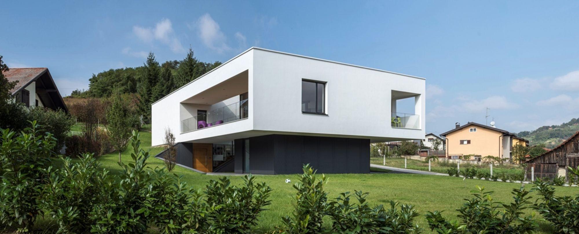 MVA Kuća S