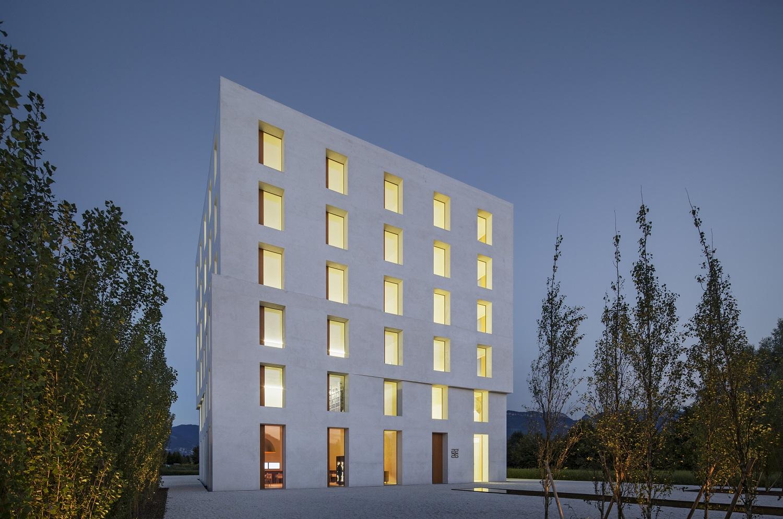 Building 2226 Lustenau, Austria