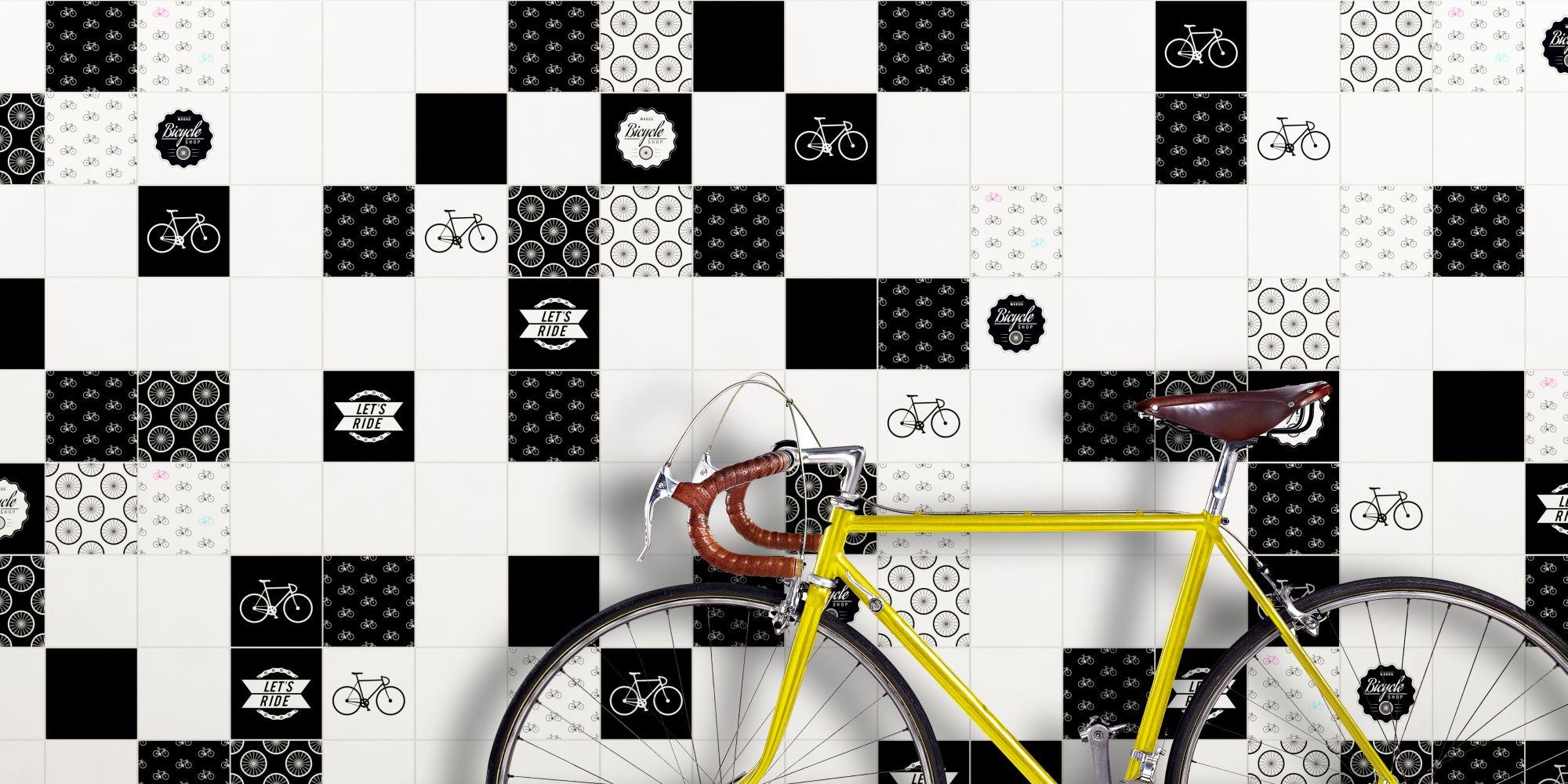 Bike 15x15